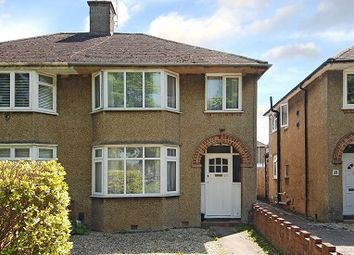 Thumbnail 5 bed semi-detached house to rent in Headington, 5 Bedroom Hmo