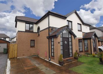 Thumbnail 3 bedroom semi-detached house for sale in Garnie Avenue, Erskine