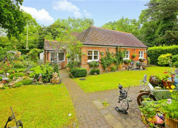 Thumbnail 2 bed detached bungalow for sale in Penniwells Lodge, Barnet Lane, Elstree