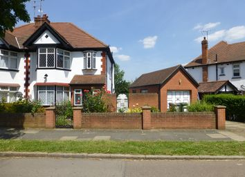 Thumbnail 3 bed semi-detached house for sale in Sudbury Court Estate, Harrow