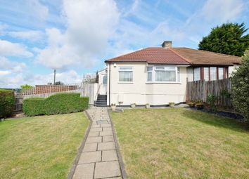 Thumbnail 2 bed semi-detached bungalow for sale in Edmunds Avenue, Orpington