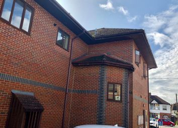 Thumbnail 1 bed flat to rent in Weyhill Road, Andover, Hampshire