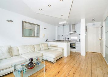 Thumbnail 1 bedroom flat for sale in New Compton Street, London