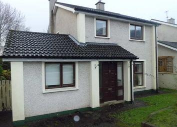 Thumbnail 4 bed detached house for sale in 32 Oaklands Park, Letterkenny, Donegal