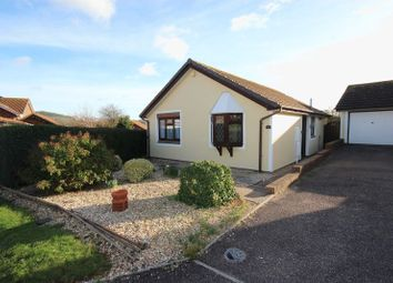 Thumbnail 2 bed detached bungalow for sale in Boundary Park, Seaton