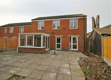 3 bed detached house for sale in Hartley, Great Linford, Milton Keynes MK14