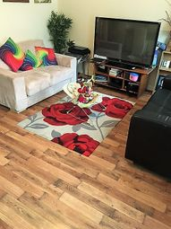 Thumbnail 2 bed flat to rent in St Mary'S Road, Ilford, Essex