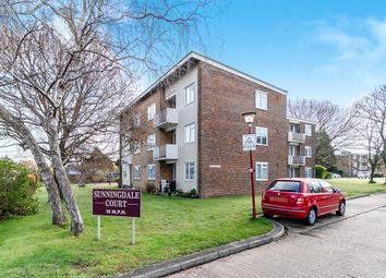 Thumbnail 2 bed flat to rent in Sunningdale Court, Jupps Lane, Worthing