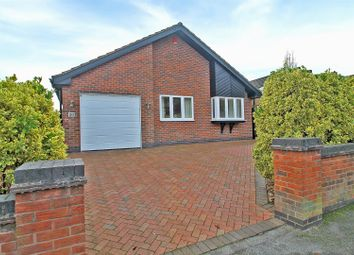 Thumbnail 3 bed detached bungalow for sale in Digby Avenue, Mapperley, Nottingham