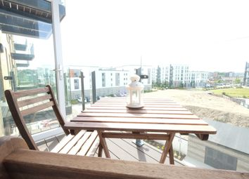 Thumbnail 1 bedroom flat to rent in Pearl Lane, Gillingham