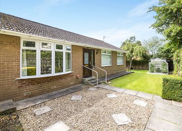 Thumbnail 3 bed bungalow for sale in The Close, Spennymoor