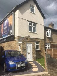 Thumbnail 3 bedroom terraced house for sale in Elm Terrace, Brighouse