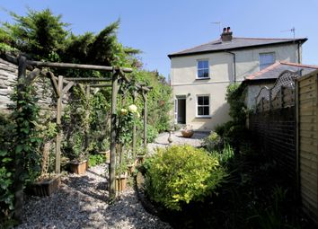 Thumbnail 2 bed cottage to rent in Fore Street, Plympton, Plymouth