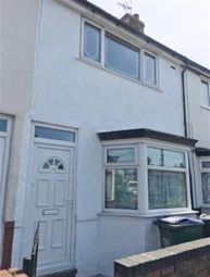 Thumbnail 3 bed terraced house to rent in Causeway Green Road, Oldbury