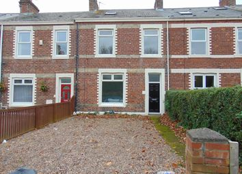 Thumbnail 3 bed terraced house for sale in Connaught Terrace, Jarrow