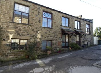 Thumbnail 4 bed cottage for sale in Denby Dale Industrial Park, Wakefield Road, Denby Dale, Huddersfield