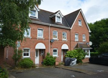 Thumbnail 3 bed end terrace house for sale in Campbell Fields, Aldershot, Hampshire