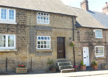 Thumbnail 3 bed cottage for sale in Main Street, Ravenfield, Rotherham