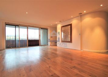 Thumbnail 2 bed flat for sale in Watermans Quay, William Morris Way, Imperial Wharf, London