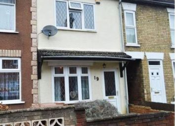 Thumbnail 3 bedroom property to rent in Stone Lane, Peterborough