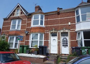 Thumbnail 1 bed flat to rent in Elmside, Exeter