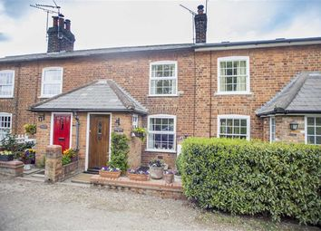Thumbnail 2 bedroom terraced house for sale in Gustard Wood, Gustard Wood, Hertfordshire