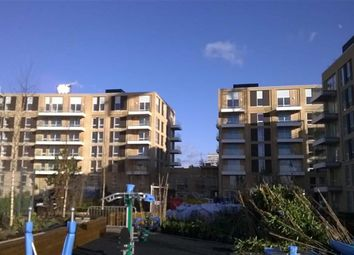 Thumbnail 2 bedroom property for sale in Discovery Tower, Canning Town, London