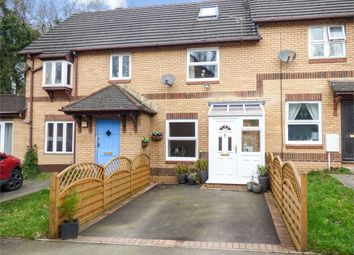 Thumbnail 3 bed terraced house for sale in Clos Y Dyfrgi, Thornhill, Cardiff, South Glamorgan