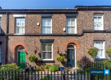 Thumbnail 2 bed terraced house for sale in Allerton Road, Woolton, Liverpool, Merseyside