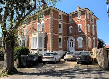 1 bed flat for sale in Lansdowne Square, Weymouth DT4