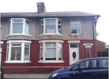 Thumbnail 3 bedroom terraced house to rent in Kingswood Avenue, Waterloo, Liverpool