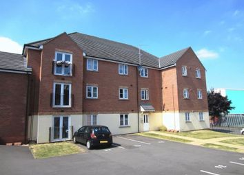 Thumbnail 2 bedroom flat to rent in Summerton Road, Oldbury