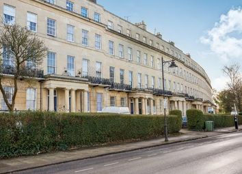Thumbnail 1 bed flat for sale in Lansdown Crescent, Lansdown, Cheltenham, Gloucestershire