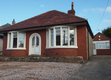 Thumbnail 3 bed detached bungalow for sale in Heysham Road, Heysham, Morecambe