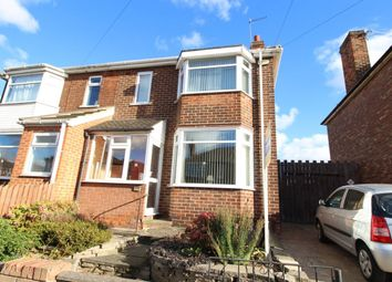 Thumbnail 3 bed terraced house to rent in Endsleigh Drive, Middlesbrough