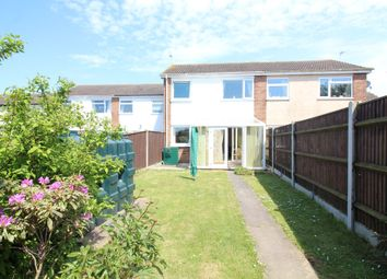 Thumbnail 3 bed terraced house for sale in Rising Way, Martham, Great Yarmouth