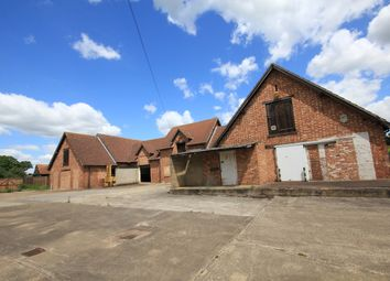Thumbnail 6 bed barn conversion for sale in Archers Lane, Hertford