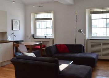 Thumbnail 1 bed flat to rent in Hurdwick Place, Camden