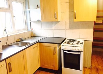 Thumbnail 2 bed flat to rent in Mornington Cresent, Hounslow