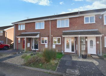 Thumbnail 2 bed terraced house for sale in Flimwell, Ashford