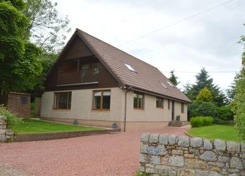 Thumbnail 5 bed detached house for sale in Ord Moor, Berwick Upon Tweed, Northumberland