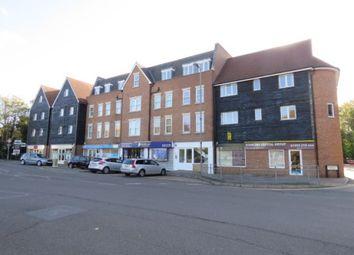 Thumbnail 2 bed flat for sale in Highbridge Street, Waltham Abbey