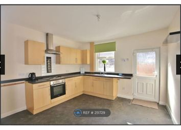 Thumbnail 2 bed terraced house to rent in Barnsley Road, Wombwell, Barnsley