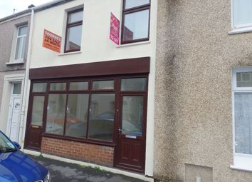 Thumbnail 1 bed flat to rent in Inkerman Street, Llanelli