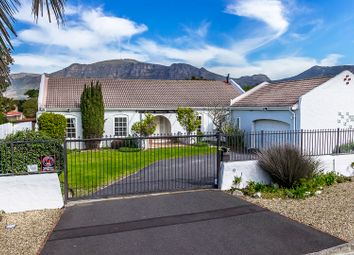 Thumbnail 4 bed detached house for sale in Cambier Way, Kreupelbosch, Constantia, Cape Town, Western Cape, South Africa