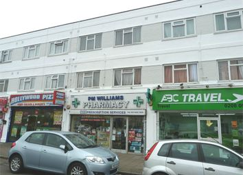 Thumbnail 2 bed flat for sale in Station Parade, Northolt Road, Harrow, Middlesex