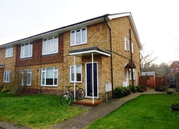 Thumbnail 2 bedroom maisonette for sale in Headley Close, West Ewell