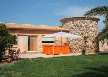 Thumbnail 4 bed country house for sale in Spain, Mallorca, Sa Pobla