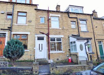 Thumbnail 3 bedroom terraced house for sale in Waverley Terrace, Great Horton, Bradford