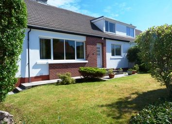 Thumbnail 4 bedroom detached house for sale in Stornoway, Isle Of Lewis